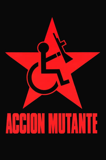 Poster of Mutant Action