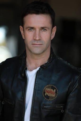 Image of Adam Fergus