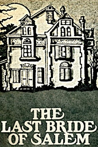Poster of Last Bride Of Salem