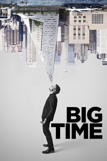 Poster of Big Time