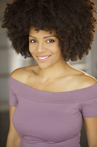Image of Tiara Parker