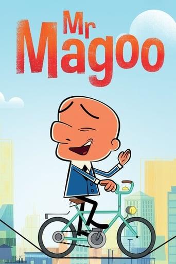 Mr Magoo