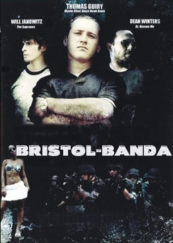 Poster of Bristol Boys