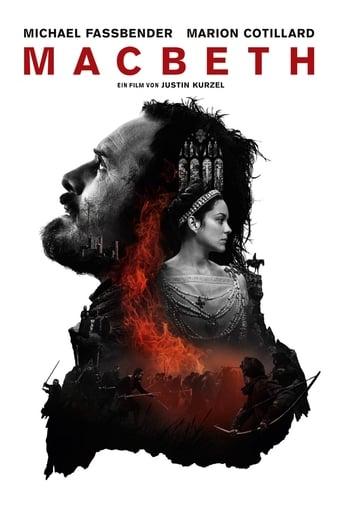 Macbeth - Kriegsfilm / 2015 / ab 12 Jahre