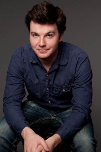 Image of Jake Burbage