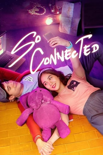 Watch So Connected full movie online 1337x