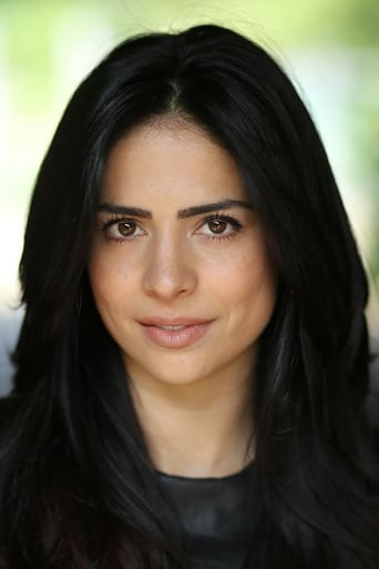 Image of Vanina Arias