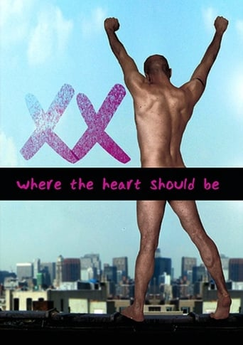 Xx: Where Your Heart Should Be