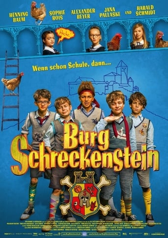 Film Burg Schreckenstein Stream
