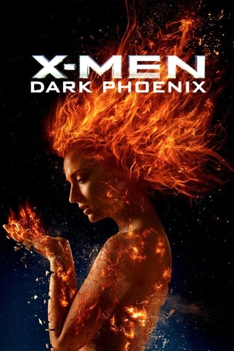 HighMDb - X-Men: Dark Phoenix (2019)