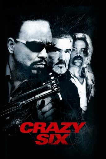 Poster of Crazy Six