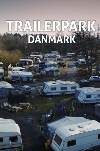 Trailerpark Danmark
