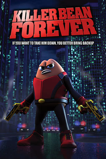 Killer Bean Forever Poster