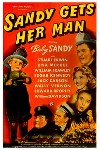 Watch Sandy Gets Her Man Online Free Putlocker