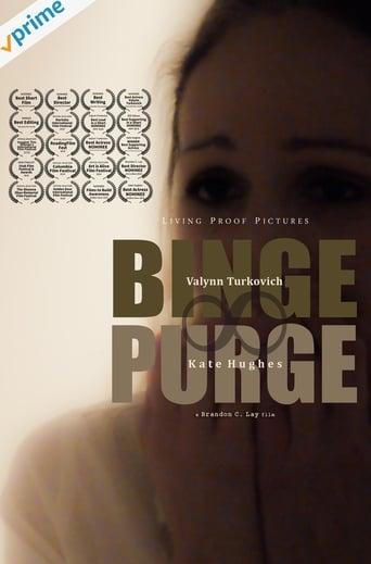 Binge ∞ Purge
