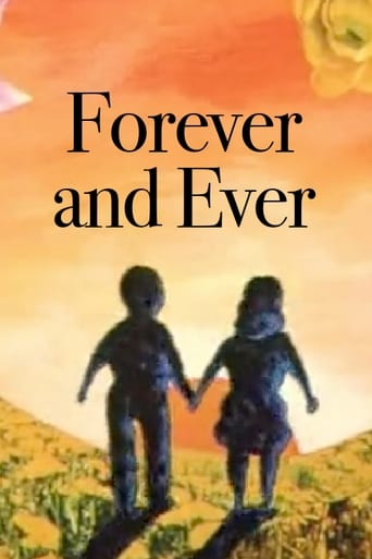 Forever and Ever Movie Poster