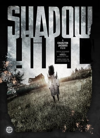 Poster of Shadow Hill