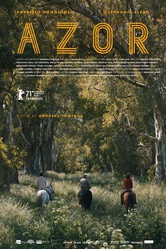 Watch Azor Free Movie Online