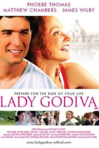Poster of Lady Godiva
