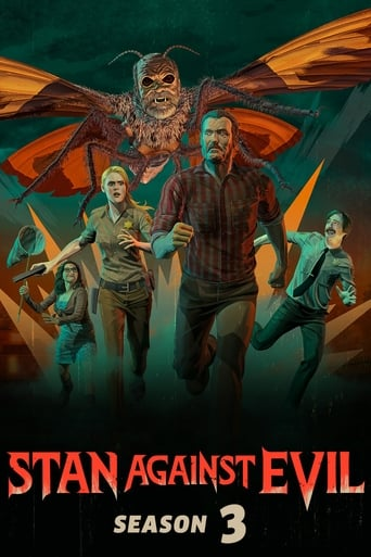 Download Legenda de Stan Against Evil S03E04