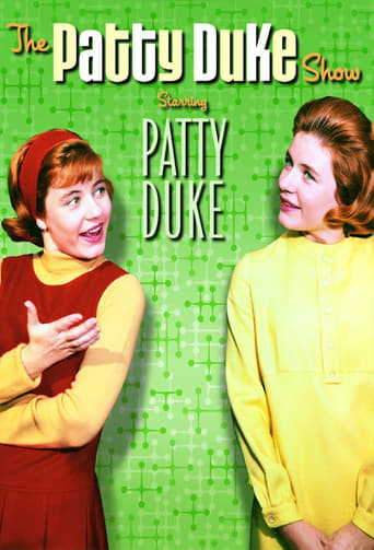 Capitulos de: The Patty Duke Show