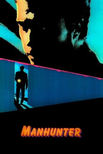 Poster of Manhunter