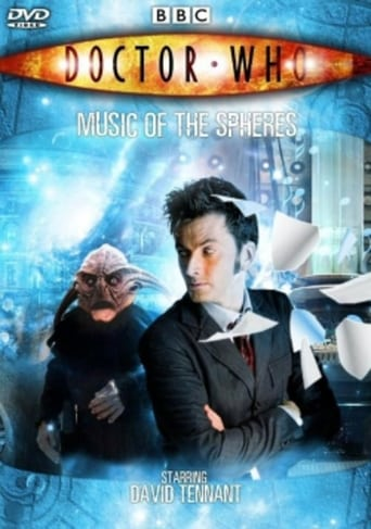 Doctor Who: Music of the Spheres