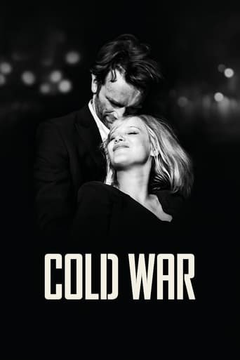 Film Cold War  (Zimna Wojna) streaming VF gratuit complet