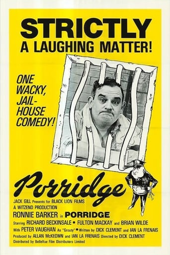 Watch Porridge Free Movie Online