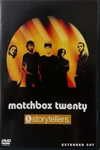VH1 Storytellers - Matchbox Twenty