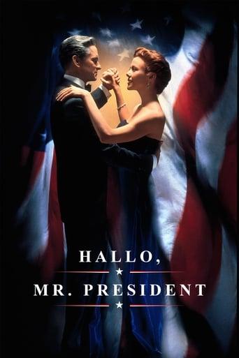 Hallo, Mr. President - Komödie / 1995 / ab 6 Jahre
