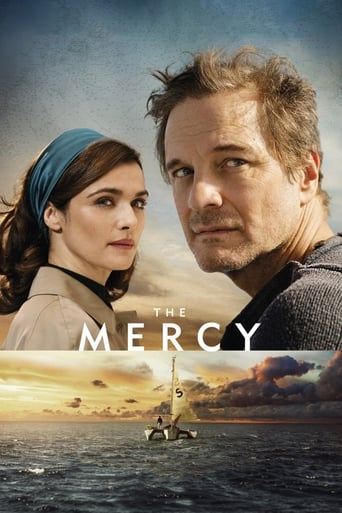 Poster of The Mercy fragman