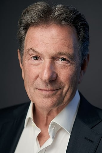 Image of Michael Brandon