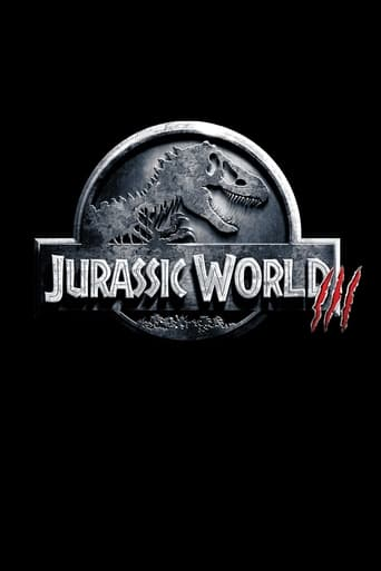Poster of Jurassic World 3