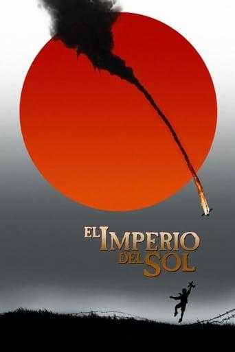 Poster of El imperio del sol