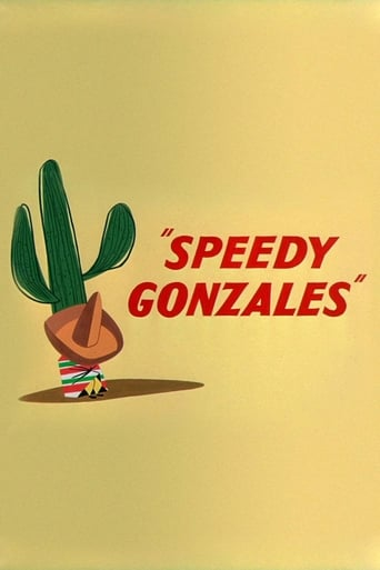 Watch Speedy Gonzales Online Free Putlocker