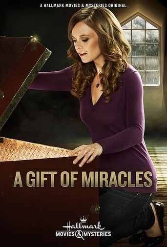 Poster of A Gift of Miracles