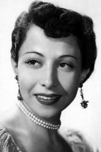 June Foray Profile photo