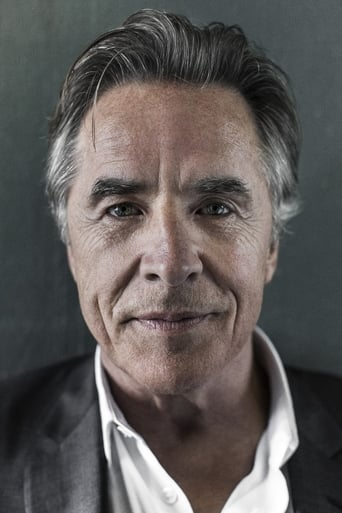 Image of Don Johnson