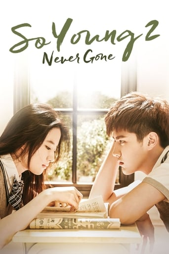 Poster of Never Gone
