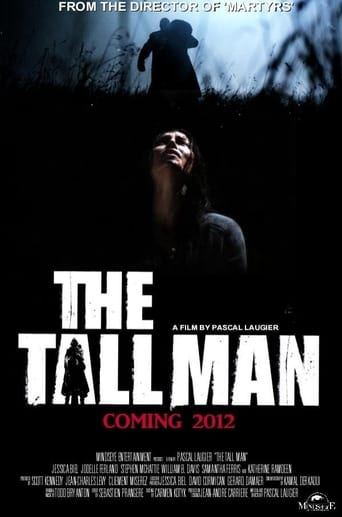 voir film The Secret  (The Tall Man) streaming vf