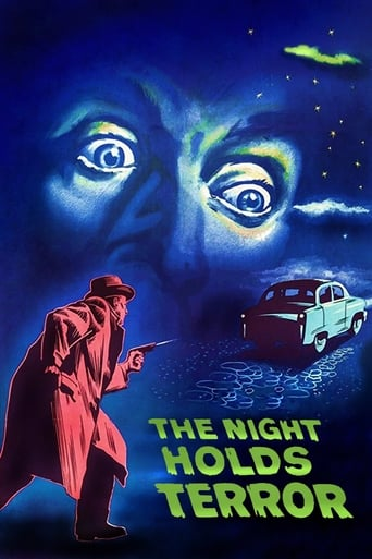 'The Night Holds Terror (1955)