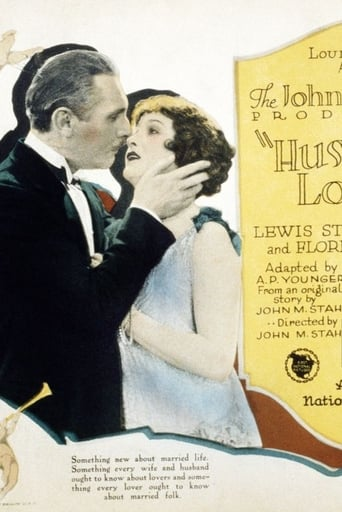 Poster of Husbands and Lovers