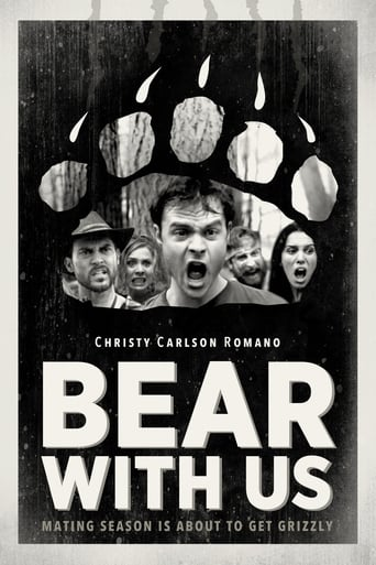 Poster of Bear with Us