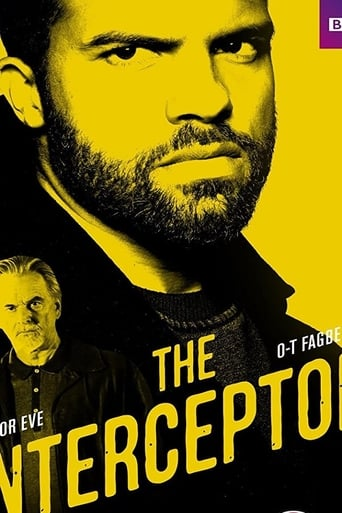Poster of The Interceptor