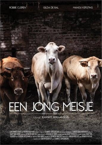 Poster of Een Jong Meisje