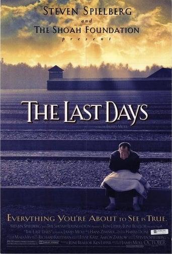 Die letzten Tage