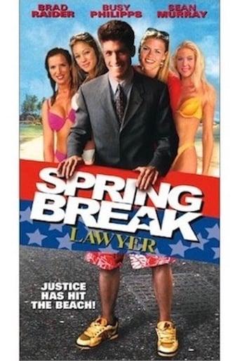 Spring Break Lawyer