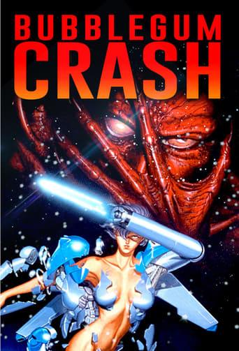 Poster of Bubblegum Crash