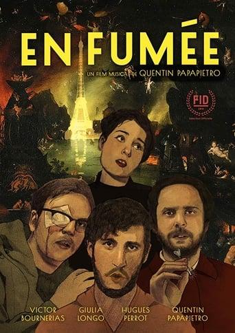 Poster of En fumée